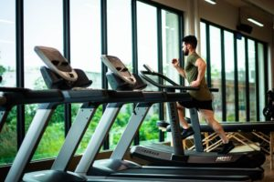 Fitness: Schnelles Cardio-Workout